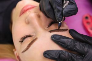 Permanent Make Up Rostock